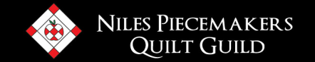Niles Piecemakers Quilt Guild